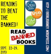 Banned Book Week 2013