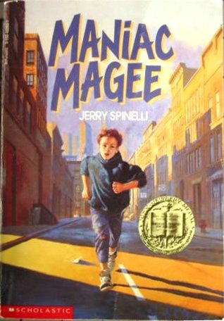 book report maniac magee Zachary roderiques book report on maniac magee which of maniac's activities do you think are impossible why which do you think are possible but not probable.