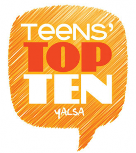 Teens Top Ten