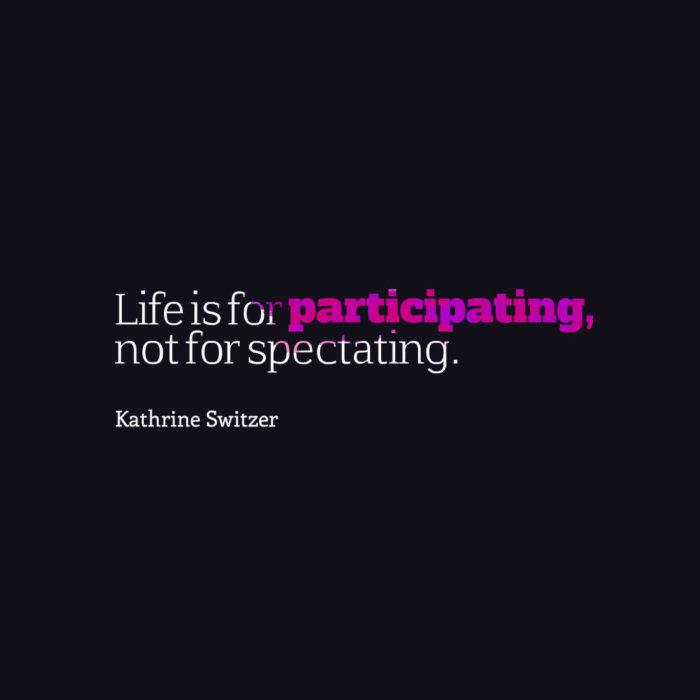 running quote motivation
